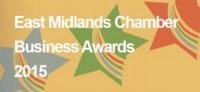 East Midlands Chamber Awards 2015