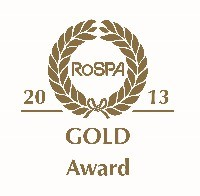 RoSPA Gold for the Greenbank Group