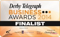 Derby Telegraph Awards